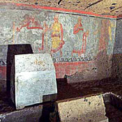 Etruscan Tales and Tombs